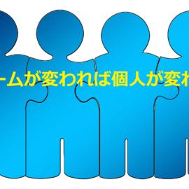 組織が持続的に成長するために欠かせない能力:チームの活用~組織開発(OD)の実践って、どうするの?⑳~