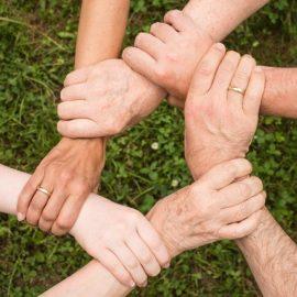 アンコンシャス・バイアスやダイバシティは差別への対応ではなく、人類の人間性 再定義に対する活動なのです