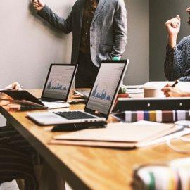 社員のエンゲージメント(仕事に対するポジティブな心理状態)の軸足は何処にあるのか