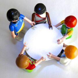 人々の相互作用と意思決定①~組織開発(OD)の実践って、どうするの?-【111】~