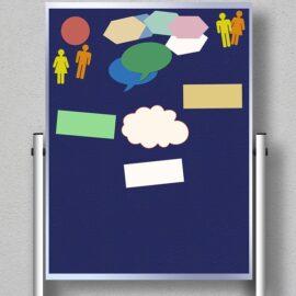 プロセスを可視化する反応表の使い方~組織開発(OD)の実践って、どうするの?-【131】~